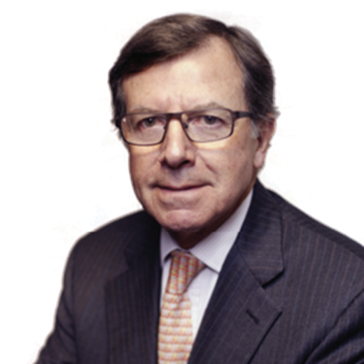 photo of Jorge Angell, Senior Partner, Madrid
